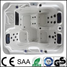 2014 New Design Balboa Control Outdoor Jacuzzi SPA Hot Tub