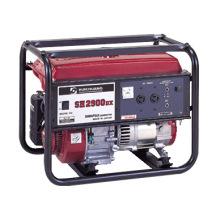 El generador más vendido (SH2900DX_2.3KVA)