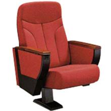 Chaise chaude de théâtre en acier de ventes avec la qualité