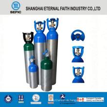 2014 Hochdruck unterschiedlicher Größen Sauerstoff Gasflasche (LWH180-10-15)