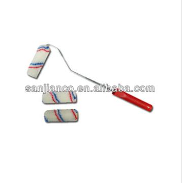 Hot Selling Sj81366 Paint Roller Brush & Roller Cover
