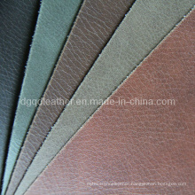 Color Changed Furniture PU Leather (QDL-FP0054)