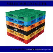 Fábrica de molde de inyección de plástico de alta calidad
