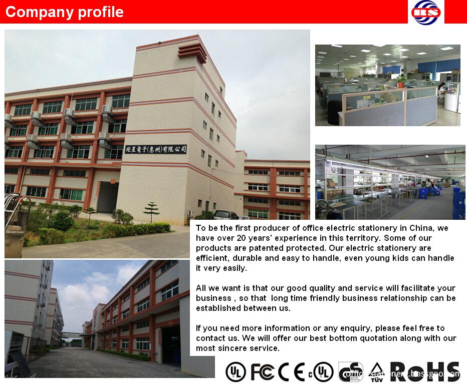 Ringsun company