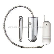Door Magnetic 433MHz Sensor, Easy to Install and Use, Low-powered Mode