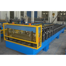Full Automatic YTSING-YD-0444 Automatic Corrugated Cold Rolling Machine