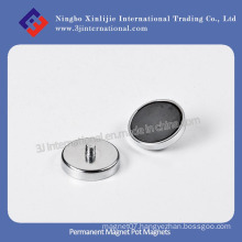 Pot Magnets Magnetic Assembly for Homeware