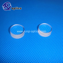 Optical BK7 and ZF2 glass achromatic doulets lenses