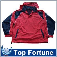 summer windbreaker jacket,foldable nylon windbreaker,pullover windbreaker