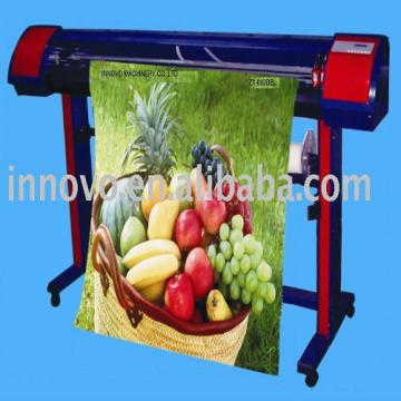 Impressora de bandeira de cor da impressora