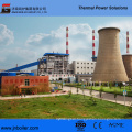 130 T/H Combined Grate Corn COB Fired Boiler
