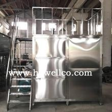 High Permance for Best Freezing Embrittlement Crusher,Freezing Pulverizer,High Oil Pulverizer,Low Temperature Grinder Manufacturer in China Nylon Freezing Grinding Machine- Nylon Pulverizer supply to Cocos (Keeling) Islands Importers