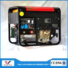industrial loncin generator