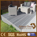 Anti-UV and Water Proof Outdoor WPC Decking Floor