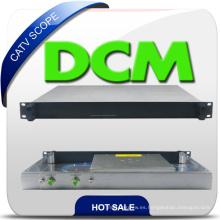 Cable de fibra óptica de CATV Dcm Dispersión Módulo compensador 40 ~ 200km