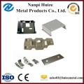 Stamp Parts Fabrication Service