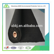 Proveedor de fibra de carbono con punzón de fieltro