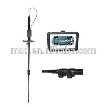 Sistemas de inspecção do veículo para venda MCD-V6S