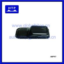 Piezas del cárter de aceite del coche para el motor Nissan K21