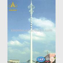 Antenne télescopique Mast Pole
