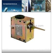 Aufzugs-Sicherheitseinrichtungen, Aufzugstür-Sicherheitseinrichtungen