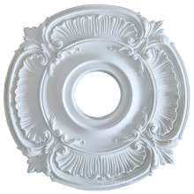 Hot Chinese Manufacture Factory Direct PU Ceiling Medallion