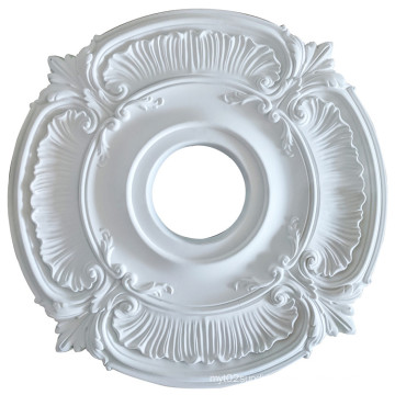 High Quality Best Price Good Insulation  PU Ceiling Medallion