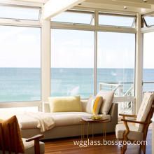 3-22mm Energy-Saving Window Glass Panel with SGCC & CE
