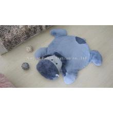 Animal Shape Faux Fur Rugs Esfr-28d