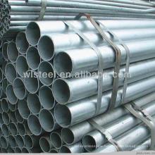 BS 1387 hot dip galvanized Weld pipe