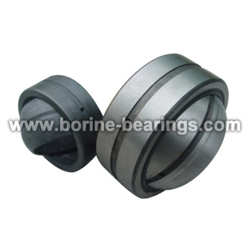 One of Hottest for Spherical Plain Bearings GE..ES, GE..ES-2RS series supply to Netherlands Manufacturers