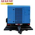 AUGUST 37KW 50HP portable silent mini air compressor