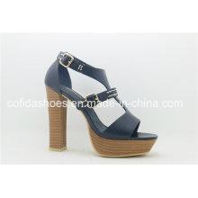Nouvelle Sandale à la mode