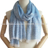Lady's Wool Scarf