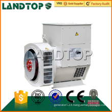 STF series three phase 380V 5kw alternator price