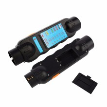 Trailer Plug tool Truck Socket wiring Tester