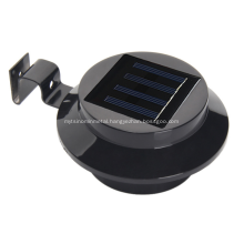 Solar LED Waterproof Garden Fence Lamp Wall Lamp