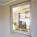 Thermal Break Aluminum Double Hung Window