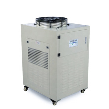 CY 8500 3HP 8200W air cooler water industrial chiller ice batch machine laser injection molding chiller machine