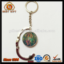 Fashion Handbag Accessary Bag Hanger Key Chain With Custom Design