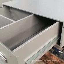 Tiroir de boîte à outils ute ultra robuste galvanisé sous tiroir Tiroir de boîte à outils ute extra robuste galvanisé