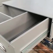 Custom heavy duty galvanized under tray ute tool box drawer Custom heavy duty galvanized under tray ute tool box drawer