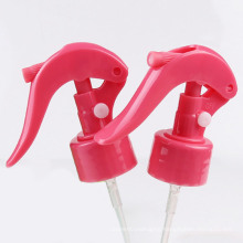 Red Color Mini Trigger Sprayer (NTS15C)