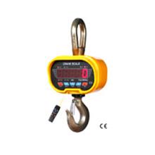 CE-Zertifikat Kranwaage 3t