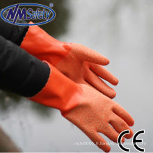 Gants de pêche NMSAFETY