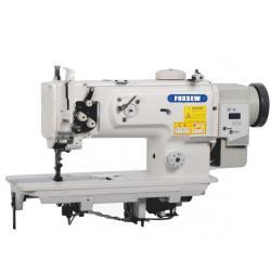 Bezpośredni napęd Compound Feed Walking Foot Foot Heavy Duty Lockstitch Sewing Machine