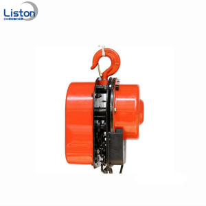 Cheap 3 Ton 380V Electric Chain Pulley Hoist
