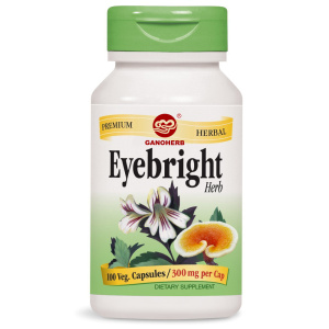 Eye-Clean Capsule Eye Care Bright Herbal Supplement