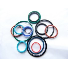 Silicone Polyurethane NBR O Ring