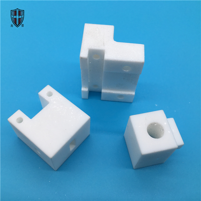 macor ceramic parts